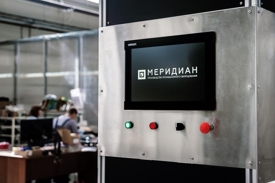 Унифицированное решение собственного производства для автоматизированных линий розлива алкогольной продукции