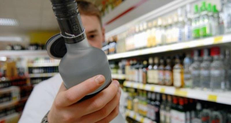 Обязательная маркировка алкогольной продукции в 2018 году