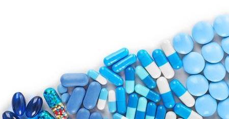 Маркировка лекарственных препаратов