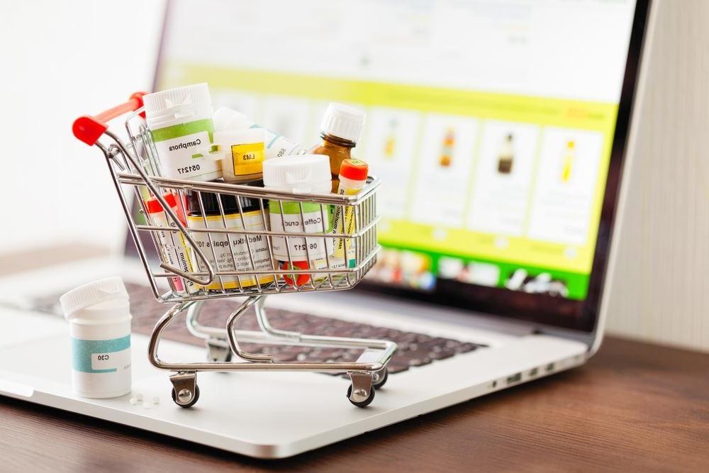 Покупка лекарств через интернет